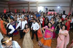 Amazing wedding dance floor http://www.maharaniweddings.com/gallery/photo/110167