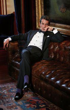 Ralph Lauren Holiday - leider geil #gentlemen #gentleman #man #stylish #fashion #cavalier