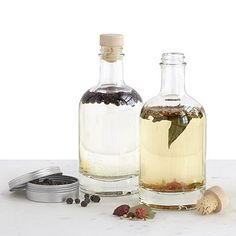 Look what I found at UncommonGoods: Homemade Gin Kit for $NaN #uncommongoods