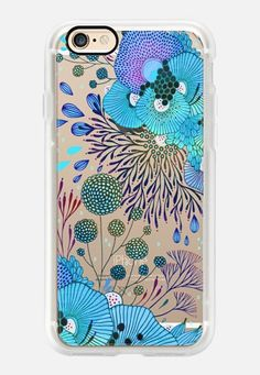 Casetify iPhone 7 Case and Other iPhone Covers - Floral by Yellena James | #Casetify