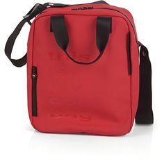 Be Cool Papa Bag 2013 Rojo