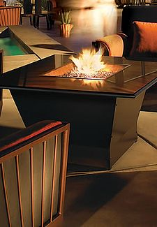 8 best Fire Pits images on Pinterest | Lawn furniture ...