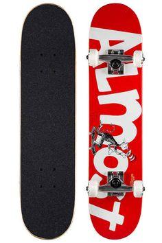 Skateboard Komplettboards online kaufen   skatedeluxe Skateshop Skateboard Deck, Balance Board, Skates, Skateboards, Moda Femenina, Ball Storage, Skateboard, Skateboarding