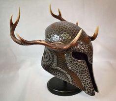 DIY Skyrim armor