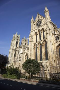 """See 22 photos and 1 tip from 434 visitors to Beverley. """"Good if you like markets and are not at work on Saturday. Log Fires, East Yorkshire, Farm Cottage, Barcelona Cathedral, Seaside, Britain, Ireland, Vacation, Architecture"""