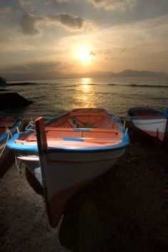 """At night we sailed past shadowed, / enigmatic shores. Far off, the huge leaves / of healls swayed like a giant's dreams. / Waves slapped the boat's wood, / a warm wind kissed the sails, / stars rushed, helter-skelter, / to tell the history of the world. / That's Sicily, someone whispered, / three-cornered island, owl's breath, / handkerchief of the dead.// """"That's Sicily"""" by Adam Zagajewski"""