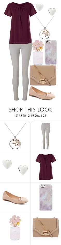 """""""Greek High Modern Day: Epione"""" by plum-and-peaches on Polyvore featuring Kit Heath, WÃ¥ven, Ted Baker, Lands' End, SO, Casetify, Marc Jacobs, New Look and modern"""