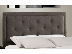 Hillsdale Furniture 1296-670 Becker Headboard - King