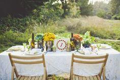 Autumn Wedding Shoot, table setting, stationery, fall wedding inspiration, flowers