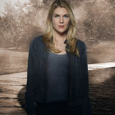 Claire Bennigan by Lily Rabe - The Whispers - ABC.com