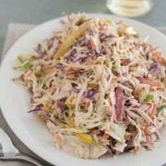 UNCLE'S -  PEPPER JELLY COLESLAW