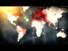 La historia de los Derechos Humanos