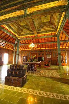 1000 images about rumah jawa on pinterest javanese Home decor yogyakarta
