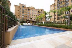 Apartamento localizada no bairro Campo Comprido, Curitiba. Referência AP0320