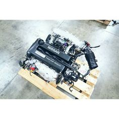 JDM Nissan SR20 NEO VVL Motor is available. Shoot us a dm for more info! #jdmalliance #jdmmotors #jdmengines #jdm #jdmnissan #sr20neovvl #sr20de #sr20neo #sr20det #sentra #pulsar #sunny #bluebird #neo #neovvl