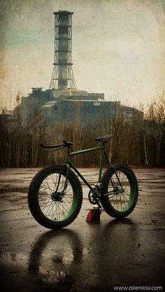 pugsley pursuit bike ILLLLLLL