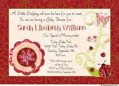 ladybug baby shower table ideas photograph ladybug baby sh ladybug baby shower invitations 650x473