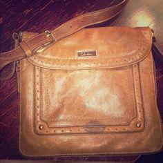 62% off Cole Haan Handbags - Cole Haan Crossbody Bag from Emma's ...