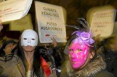 Nuevo hito en la lucha por los derechos de las prostitutas La decisión de Amnistía Internacional de asumir la demanda de despenalizar la prostitución consentida ha generado algunas exaltadas reacciones que han llegado hasta Hollywood. Aunque el debate sigue, la defensa de los derechos de las prostitutas se abre paso. Beñat Zaldua   Naiz, Gara, 2015-08-24 http://www.naiz.eus/eu/hemeroteca/gara/editions/2015-08-24/hemeroteca_articles/nuevo-hito-en-la-lucha-por-los-derechos-de-las-prostitutas