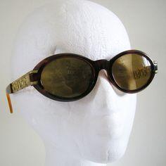 0c9aaa3edca33 Authentic Vintage Gianni Versace Sunglasses Mod. 486 Col. 900 - Medusa - NO  CASE