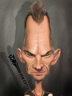 UNIVERSO NOKIA: Sting-wallpaper