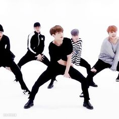 Image result for bts dance practice jungkook blood sweat and tears