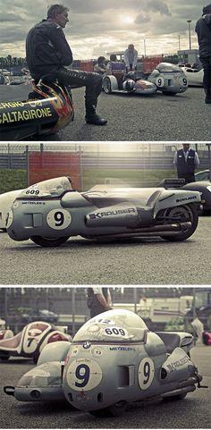 Raffaele Paolucci :: Sidecar Gallery