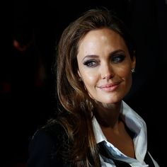 Because of a genetic mutation, Angelina Jolie Pitt made the choice to have her ovaries removed. Continue reading her opinion piece at The New York Times. (Photo: Luke Macgregor/Reuters)