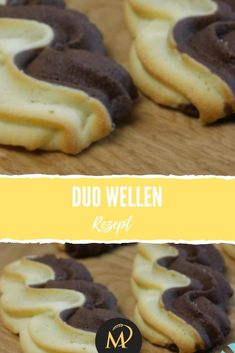 Desserts, Food, Waves, Cookies, Simple, Recipes, Tailgate Desserts, Deserts, Eten