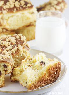 Krispie Treats, Rice Krispies, Polish Desserts, French Toast, Cookies, Baking, Breakfast, Food, Crack Crackers