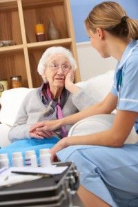 5 Healthcare Careers for the Work-at-Home Woman