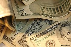 What is money when the system collapses??  Bartering tips...