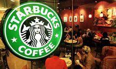 A Wednesday Night At Starbucks