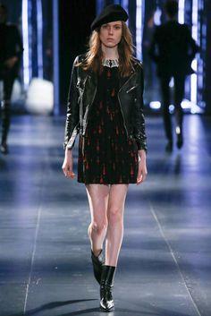 Saint Laurent Fall 2015 Menswear Collection Photos - Vogue