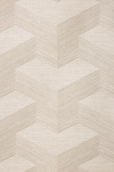 Geo Textured Wallpaper