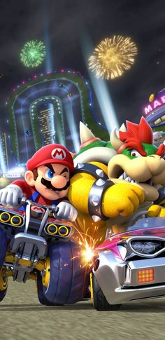 Super Mario Odyssey Wallpaper Previous Next Check this Article: Top 10 Mario Odyssey Secrets and Easter Eggs Previous Next Dr. Mario in Super Smash Bros. Mundo Super Mario, Super Mario Kart, Mario Kart 8, Super Mario World, Super Mario Brothers, Mario Y Luigi, Gaming Wallpapers, Video Game Art, Super Smash Bros