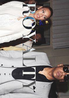Royalty Mr & Mrs Carter