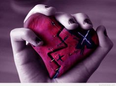 Download free you broke my heart wallpapers for your mobile phone