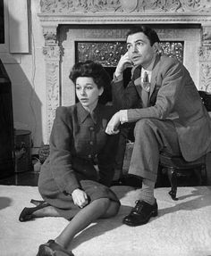 Photo of James Mason & wife Pamela for fans of James Mason 29858009 Lausanne, Hollywood Actor, Classic Hollywood, James Mason, Music Theater, Theatre, Big Star, Dom, Comedians