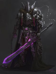 ArtStation - Dark Knight, FIRE MAN