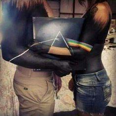 ' Pink Floyd Art' #PinkFloyd #DSOTM