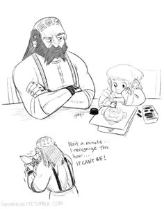 One Day At A Time Dwalin Ori