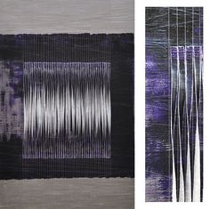 Gemengde techniek|80 x 120 cm|prijs op aanvraag|rechts detail