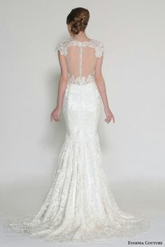 Eugenia Couture 2016 Mermaid/Fishtail Masterpiece>>>>
