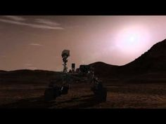 MAHLI working! Liberty 1909 Curiosity Rover Report (Sept. 13, 2012) APXS working! Xray vision by the moon! @Optivion