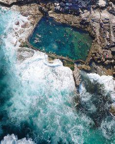Photo : Gabriel Scanu / Drones photos of Australia coastline