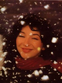 Day 16 of the Kate Bush live countdown. If you think Kate only has 50 words for snow, then you need to read today's blog. #50wordsforkate