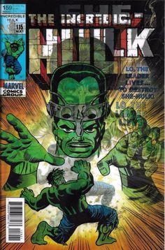 Marvel She Hulk comic issue 159 Limited lenticular variant