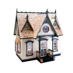 $40 Dollhouse Kit