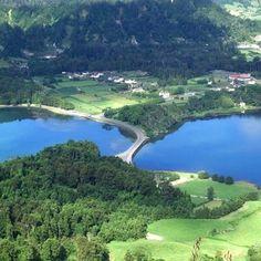 Sete Cidades - São Miguel - Açores -